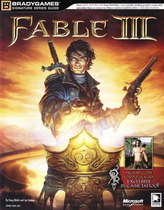 fable-3-guide