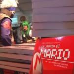La Storia di Super Mario