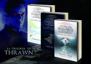 La Trilogia di Thrawn