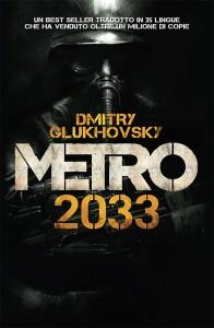 Metro 2033 - Nuova Copertina