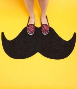 mustache-door-mat