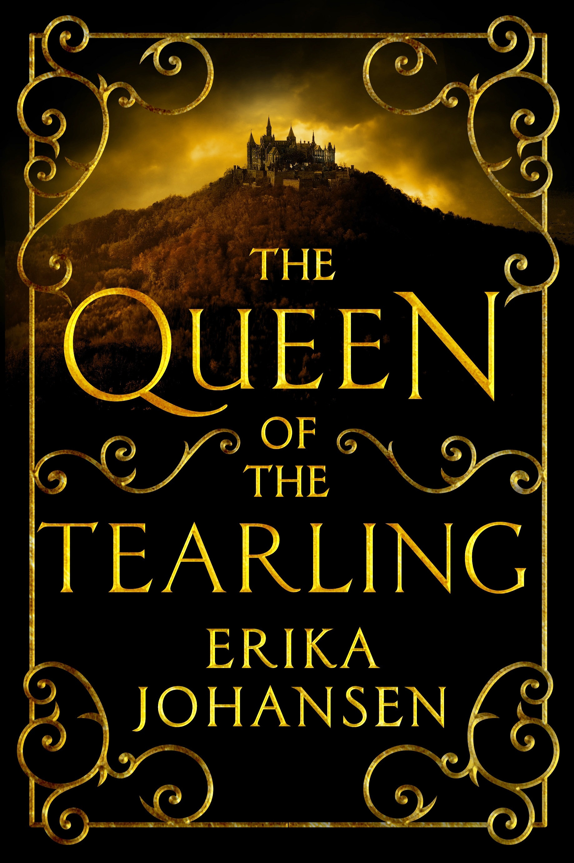 THE QUEEN OF TEARLING Erika Johansen - Multiplayer Edizioni