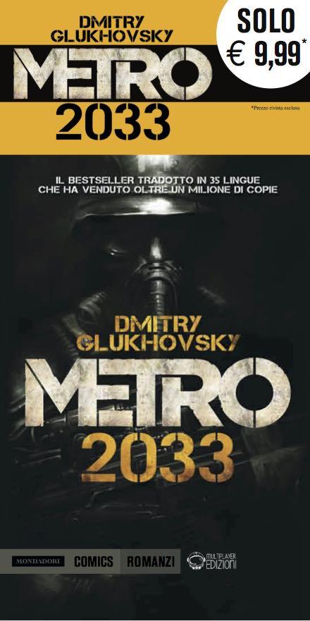 MEtro2033_Edicola