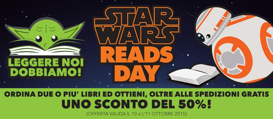 Star Wars Reads Day 2015 Multiplayer.com