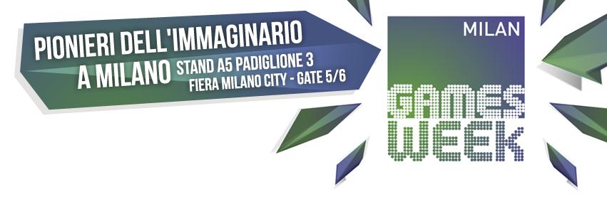 Milano Games Week