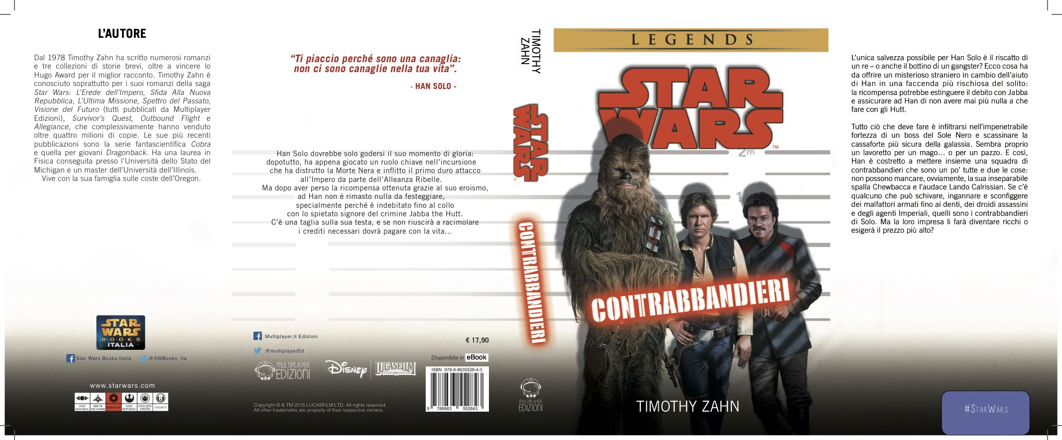 StarWars-Contrabbandieri-Copertina