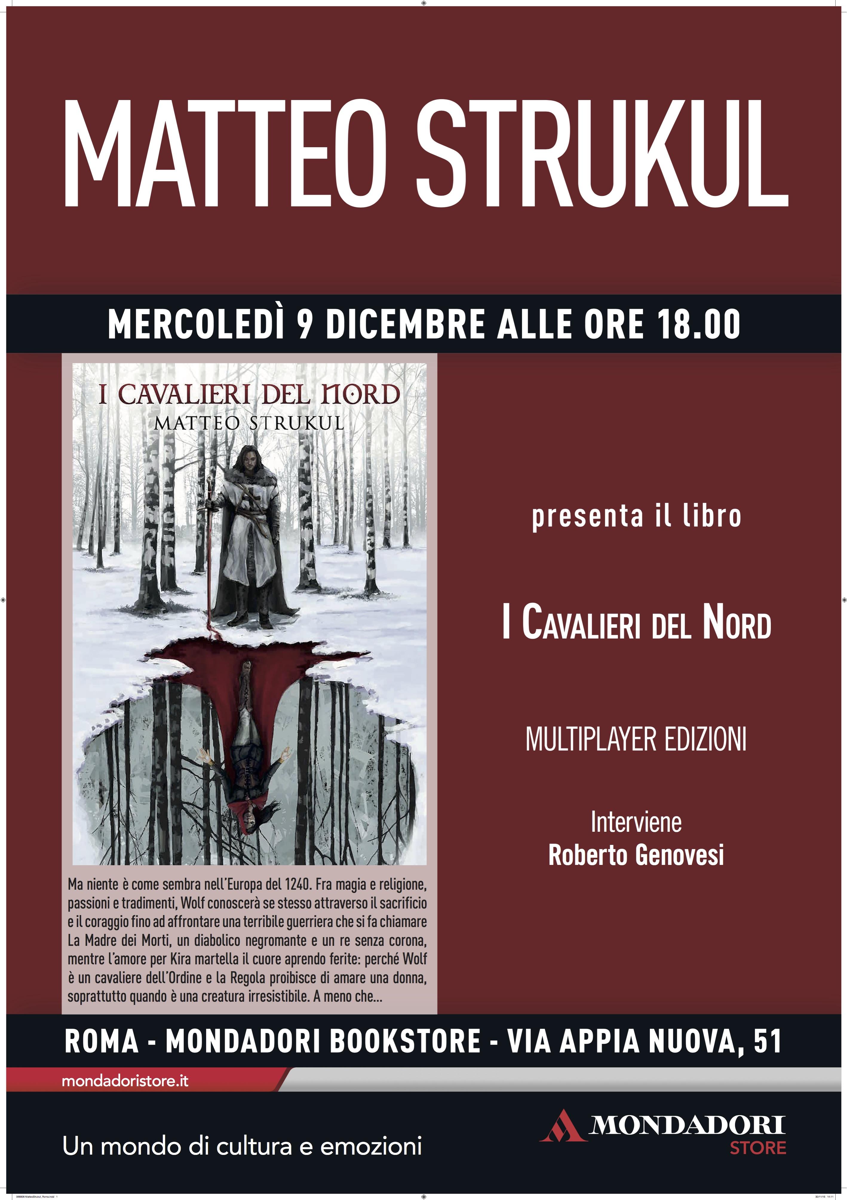 Mondadori - I Cavalieri Del Nord