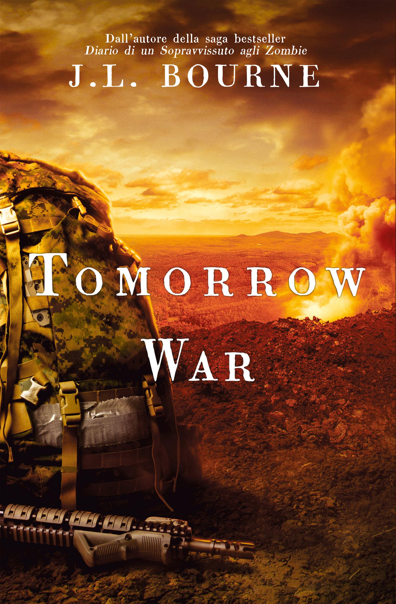 TomorrowWar
