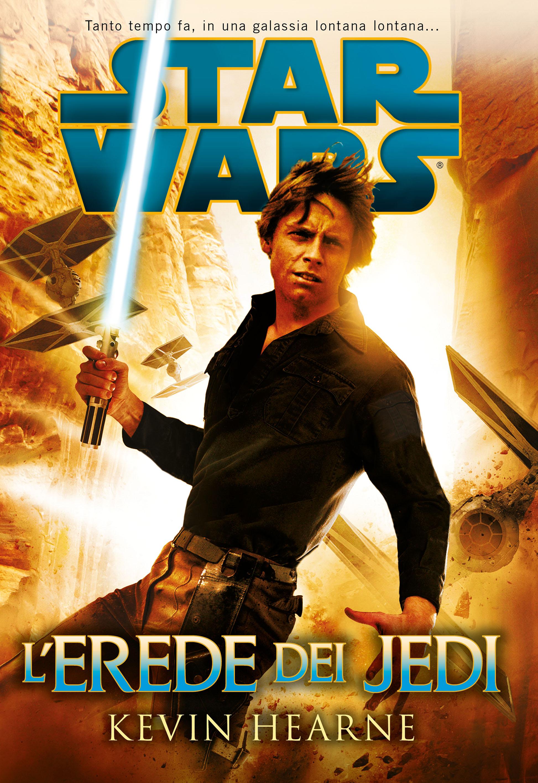 Risultati immagini per L'Erede dei Jedi