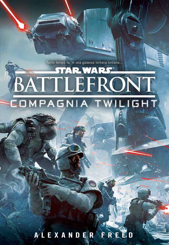 Risultati immagini per Battlefront: Compagnia Twilight