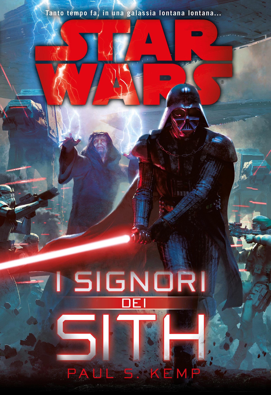 Risultati immagini per I Signori dei Sith