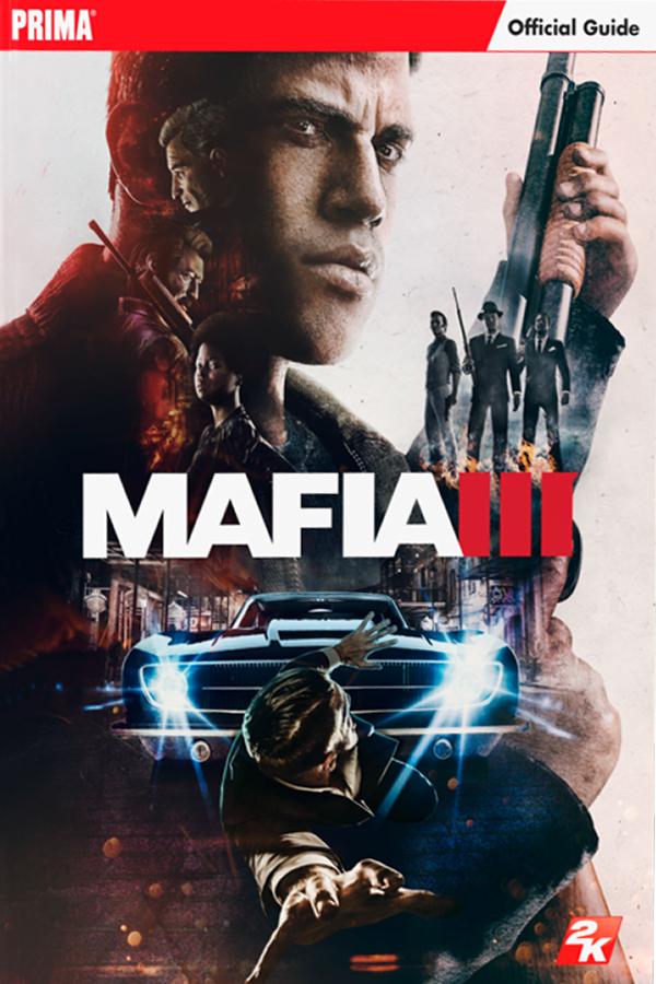 Mafia III_front