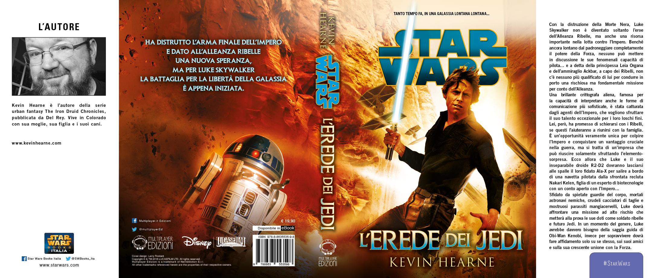 Star Wars Lerede Dellimpero Pdf