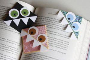 monster-corner-bookmark
