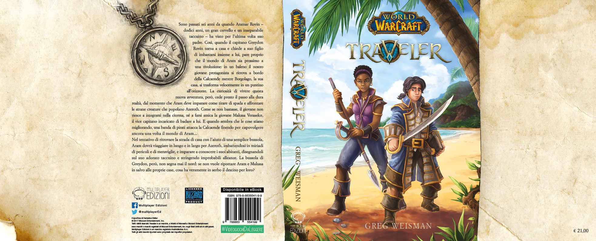 WoW-Traveler-Cover